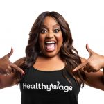 Celebrity Sherri Shepherd & HealthyWage Partner to Pay $10,000 to Dieters Achieving Weight Loss Goal