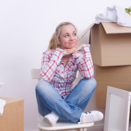 A Woman's Moving Guide: 3 Tips To Make It Smooth