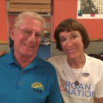 COUPLE HOPES TO SAVE LIVES WHILE THEY DRIVE