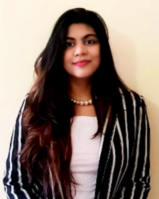 Meet Woman on the Move Chahat Aggarwal