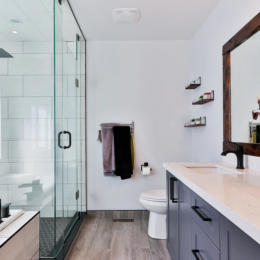 Tips To Feel Luxury Bathroom Without Spending Much