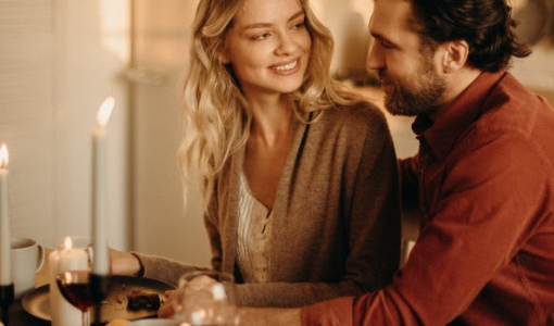 Five Simple Ways to Treat Your Man This Valentines