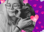 39% of Women Would Rather Spend V-Day with Their Dog!