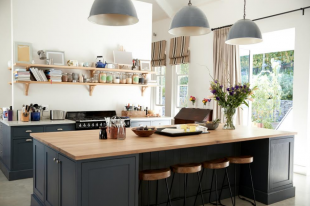 8 Ways to Save Space in Your Kitchen