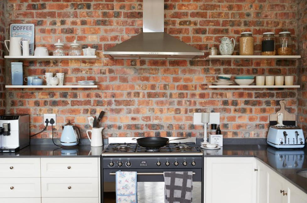 """""""8 Ways to Save Space in Your Kitchen"""""""