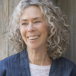 Author Interview with Barbara Linn Probst