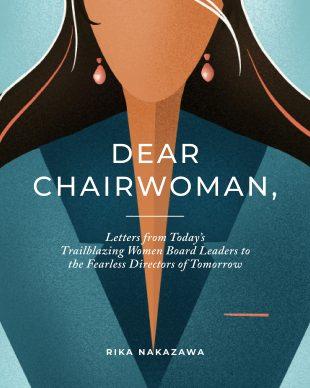 First-of-Its-Kind Book Unites Trailblazing Women Board Leaders