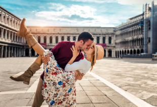 Married To An Italian Guy? Learn About Italian Citizenship By Marriage