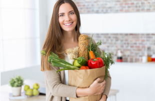 Key Nutrients Found In Plant Foods