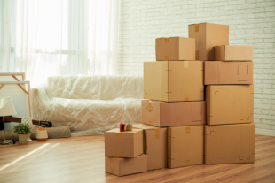 Moving After Divorce: The Best Way to Get Rid of Stress