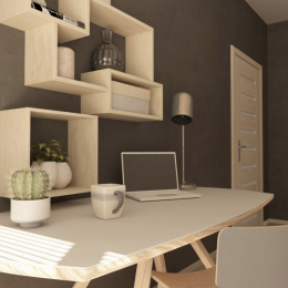 Quick Hacks to Tackle Termites on your Office Furniture with Complete Ease