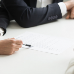 Steps To Take If Your Business Becomes the Target of a Lawsuit