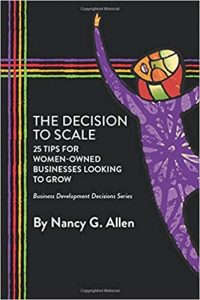 """""""The Decision to Scale"""""""