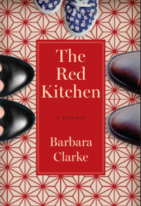 """""""The Red Kitchen by Barbara Clarke"""""""