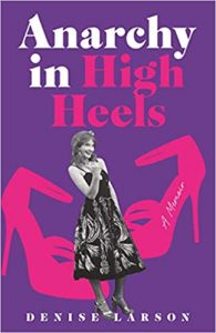 anarchy in high heels
