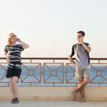 5 Ways To Impress Your Partner In A Long-Distance Relationship