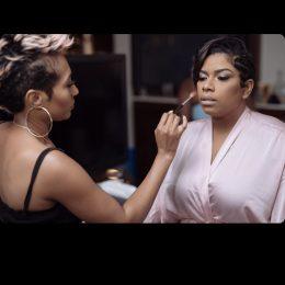 Meet Arjia PMUA Professional Makeup Artist