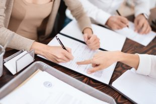 Splitting Money, Debts, And Assets Fairly During A Divorce
