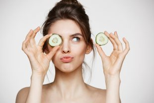 How to Get Glowing Skin from Inside Out