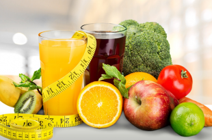 3 Powerful Slimming Drinks You Can Make at Home