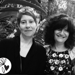Meet Aimée Brender and Susan Brender Authors