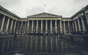 """British Museum London"""