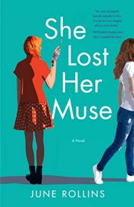 """""""She Lost Her Muse"""""""