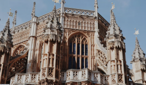 """""""Westminster Abbey"""""""