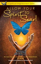 """""""allow your spirit to soar book by kimberly west"""""""