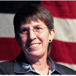 An Interview with Becky Halstead, retired Brigadier General, United States Army