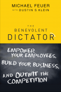 """""""Benevolent Dictator the Book"""""""