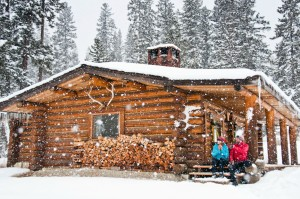 Blackbear and Cougar Cabins