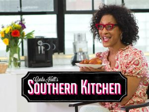 """Chef Carla Hall to Open First Restaurant"""