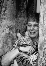Meet the Cat Lady a Woman on a Mission