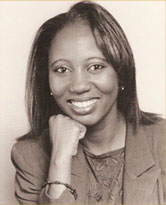 Meet Chantay Bridges a Woman on a Mission
