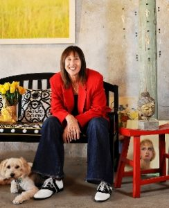 Meet Cheryl Maeder, Fine Art Photographer and Designer of a Home Furnishings Line is