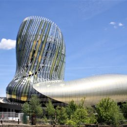 La Cite du Vin – More than a Museum