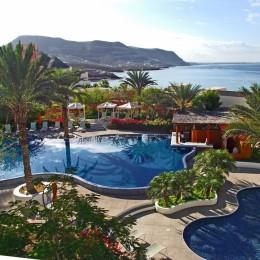 """CostaBaja Resort and Retreat"""
