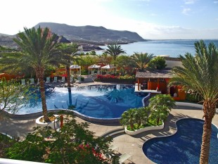 NEW YEAR, NEW YOU WITH COSTABAJA RESORT & SPA'S YOGA AND STRENGTH RETREAT