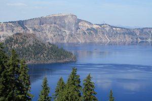 America's Deepest Lake