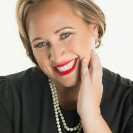 Meet Woman in Business Emily LaRusch