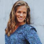 Woman in Business Emily Webb