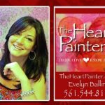 Meet The Extraordinary Heart Painter