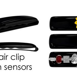 First Sign Launches Crime Fighting Hair Clip