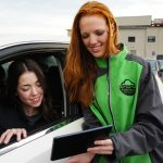 FlightCar Puts Travelers in the Driver's Seat