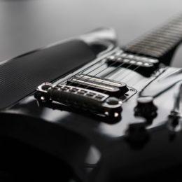 Courtesy Fusion Guitars