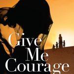 Australian Author Lenuta Hellen Nadolu Releases Give Me Courage