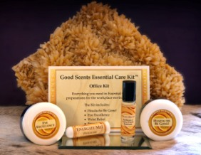Essential Oils Scents for the Senses and More
