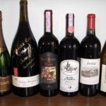 Wine Bottles and Their Shapes