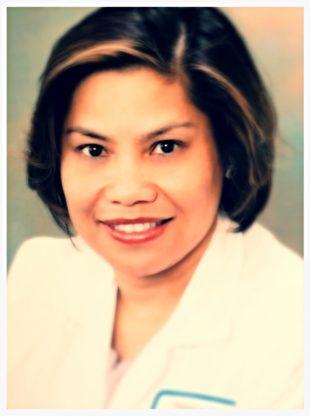 Meet Woman in Business Dr. Thehang Luu